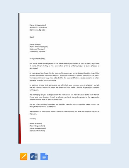 free event sponsorship letter template 440x570 1