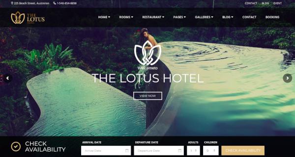 hotel-booking-wordpresstheme