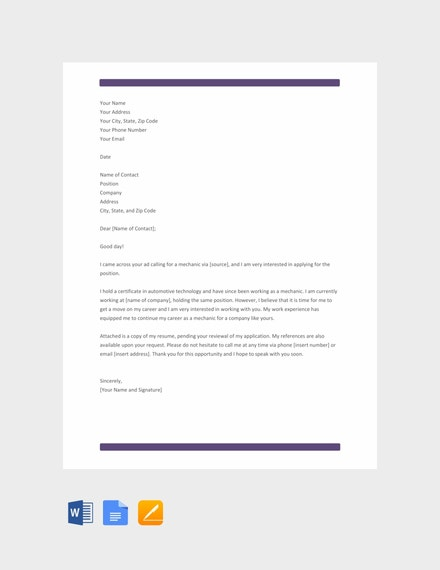 10  resume templates in word