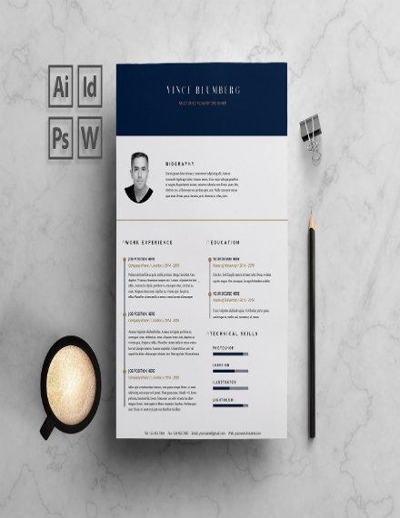 resume cover letter1