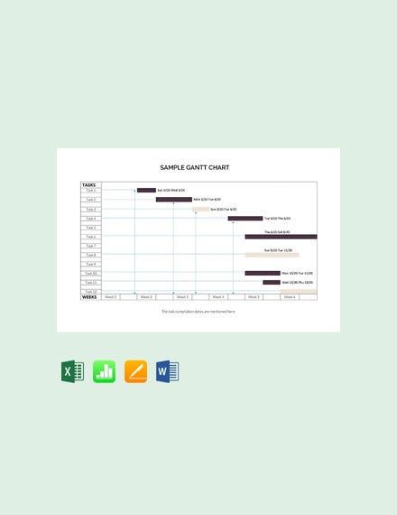 sample gantt chart template1