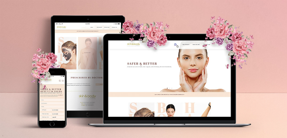 skinwebsite