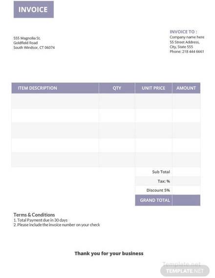 basic invoice template1