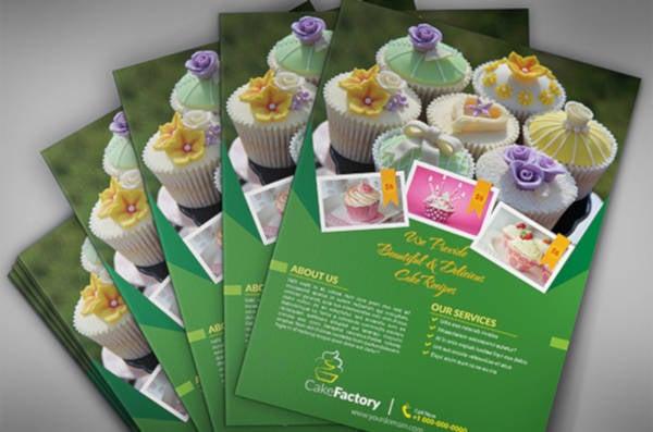 cake factory sale flyer1
