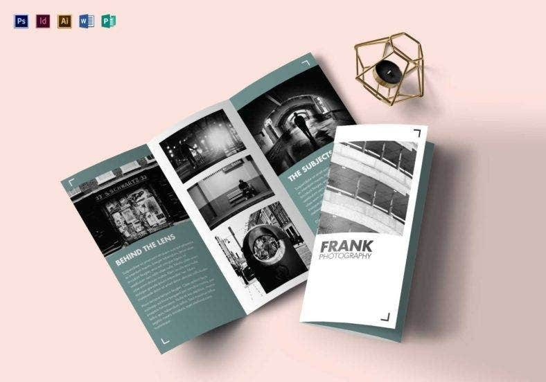 multipurpose portfolio brochure template psd 788x552