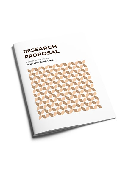 research proposal template 1 1x