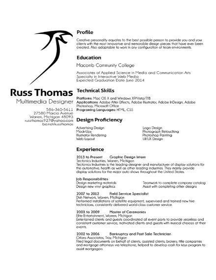 simple-portfolio-resume