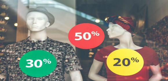 advertisement bargain boutique 1086711