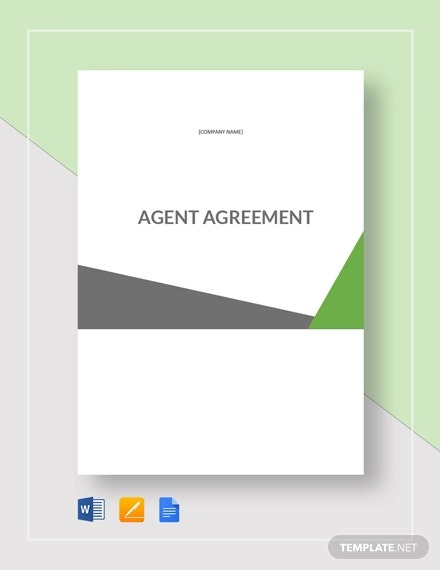 artist agreement