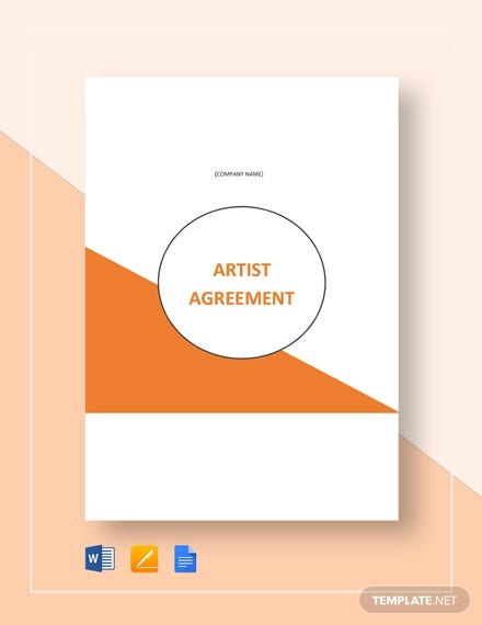 11 Exclusivity Agreement Templates Pdf Word Pages Free