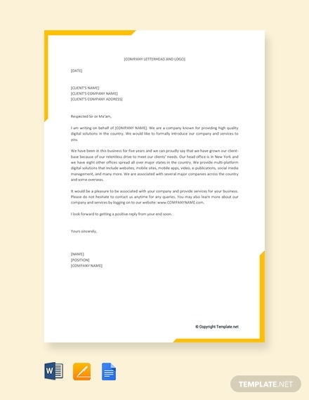 business proposal letter for service 2