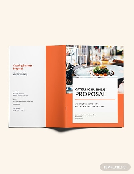 catering business proposal template1 1x