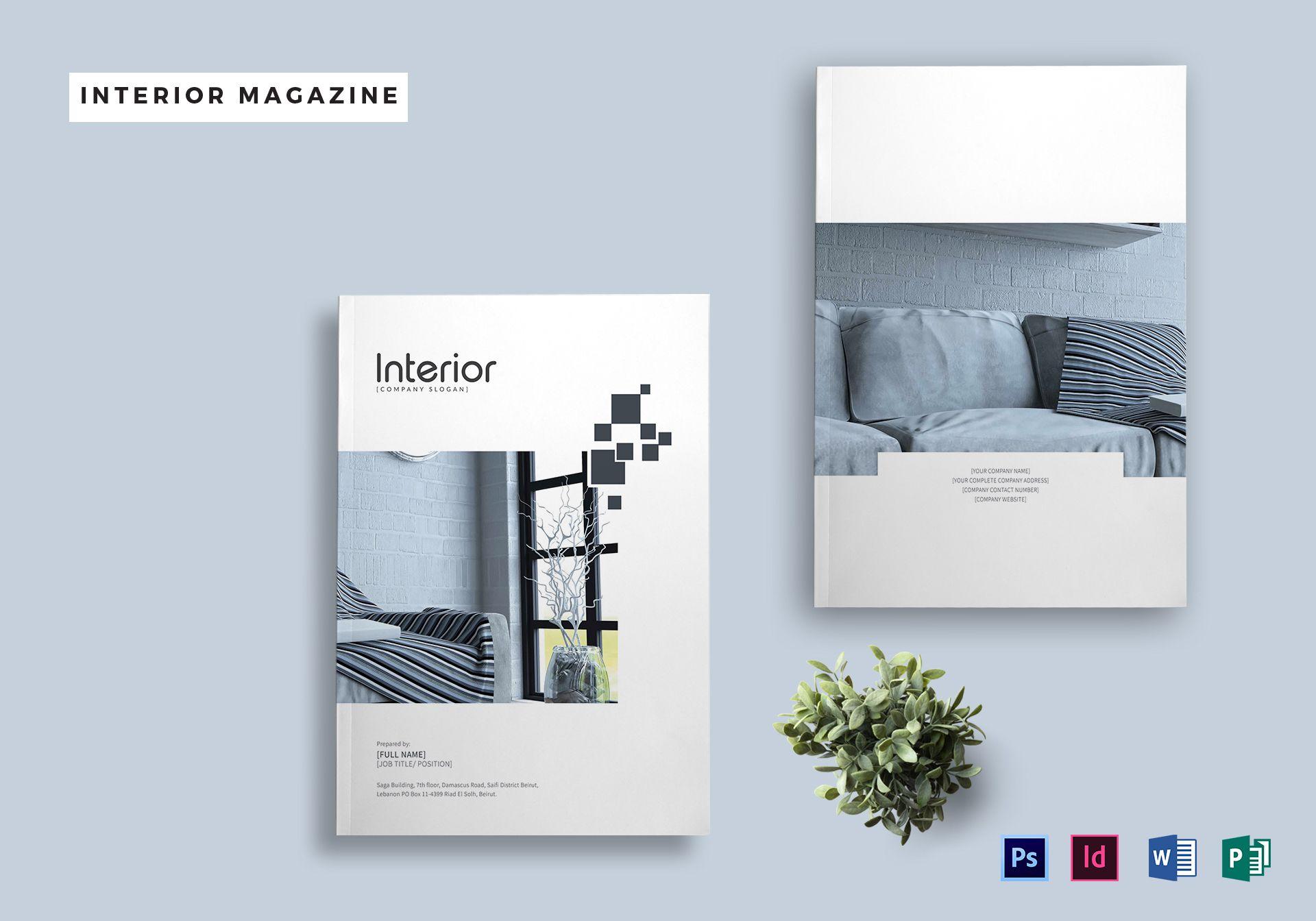 interior magazine3 mock up