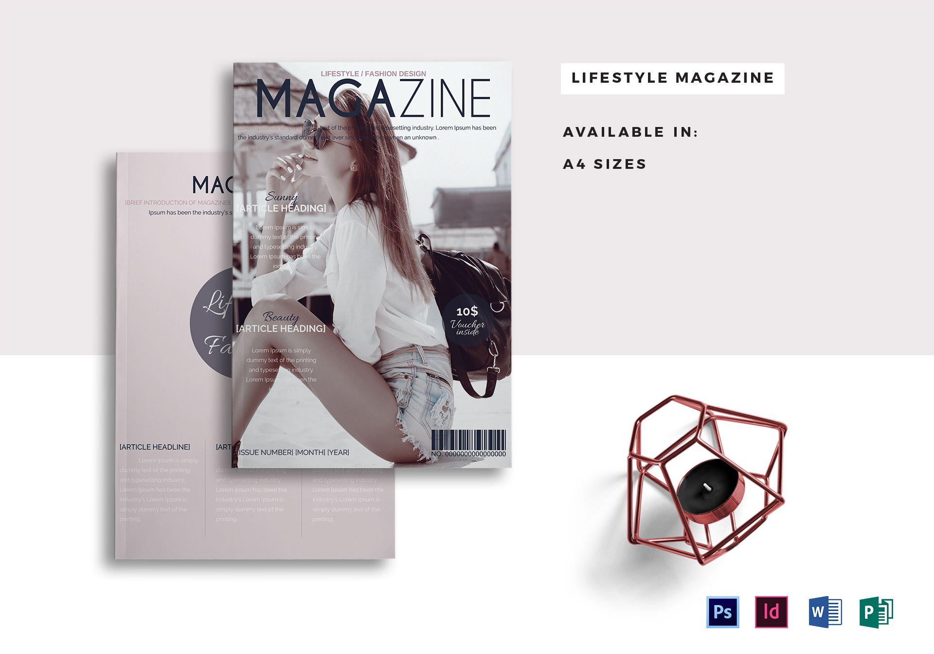 lifestyle magazine mock up1