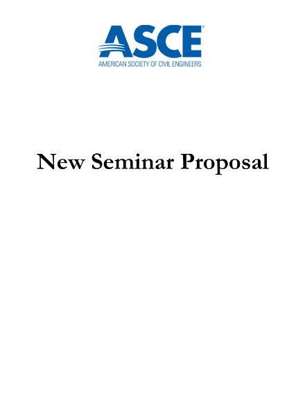 new seminar proposal 01