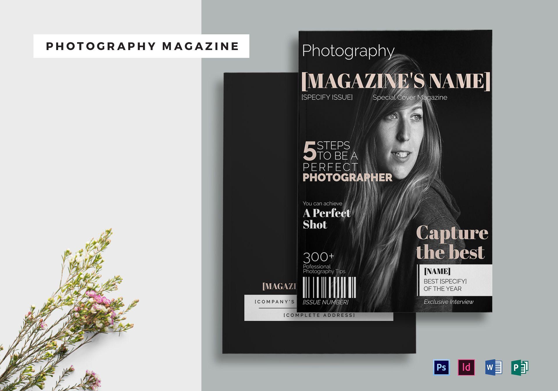 photography magazine01