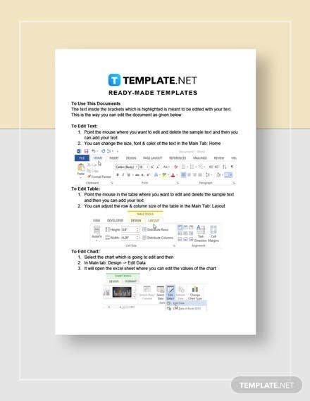 release agreement template1