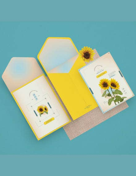 sample graduation greeting card