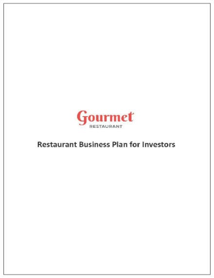 497 restaurant business plan for investors 01