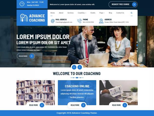 advance-coaching-multi-purpose-wordpress-theme