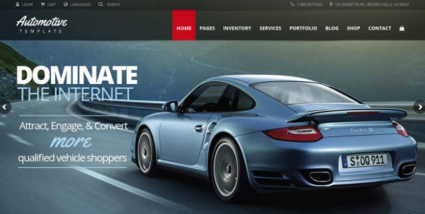 automotive-pre-built-page-layouts-wordpress-themes