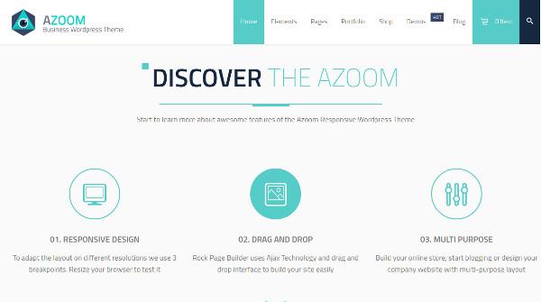 azoom-deeplinking-support-wordpress-theme