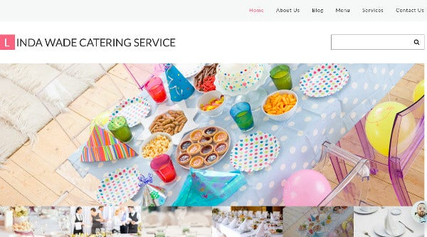 catering-search-engine-friendly-wordpress-theme