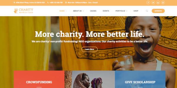 charity-woocommerce-wordpress-theme