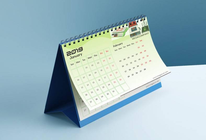 desk calendar 788x538