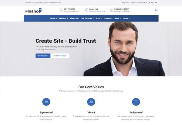 financeplus-multilingual-site-wordpress-theme