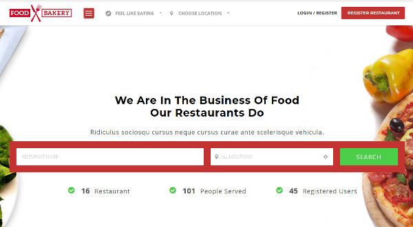 foodbakery profile builder wordpress theme1