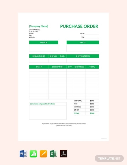 free blank purchase order template 440x570 1