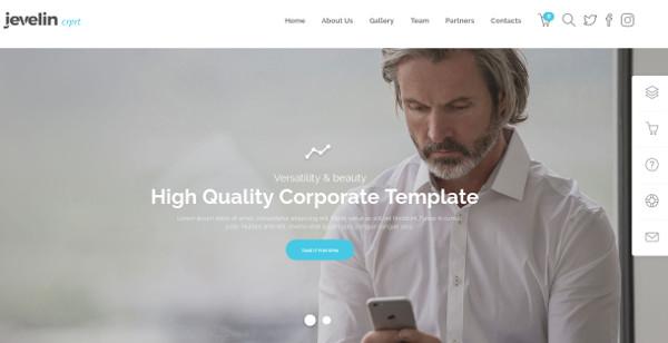 jevelin-multipurpose-wordpress-theme