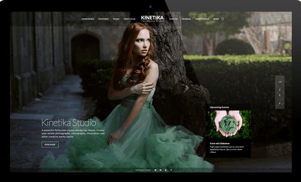 kinetika-fullscreen-photography-theme