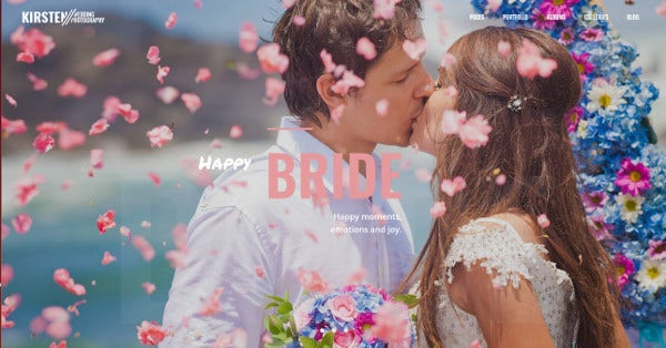 kirsten-clean-wedding-photography-theme