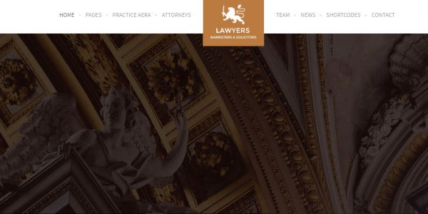 law practice – wp lawyer theme