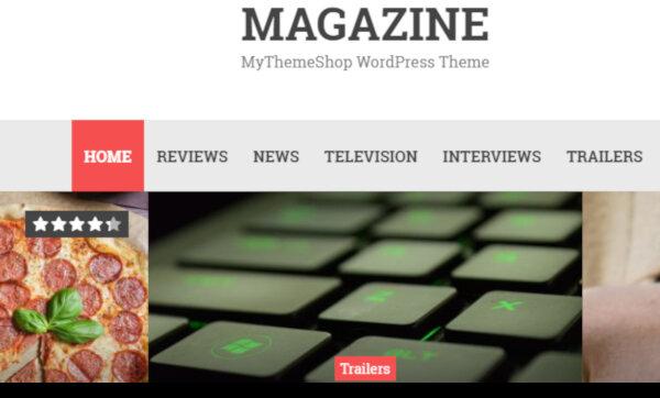 magazinetheme
