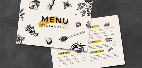 menufeature