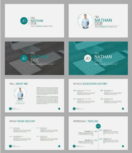 personal-powerpoint-presentation-template