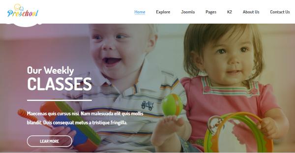 preschool – wordpress theme1