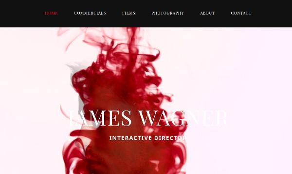 reel story responsive and retina ready wordpress theme1
