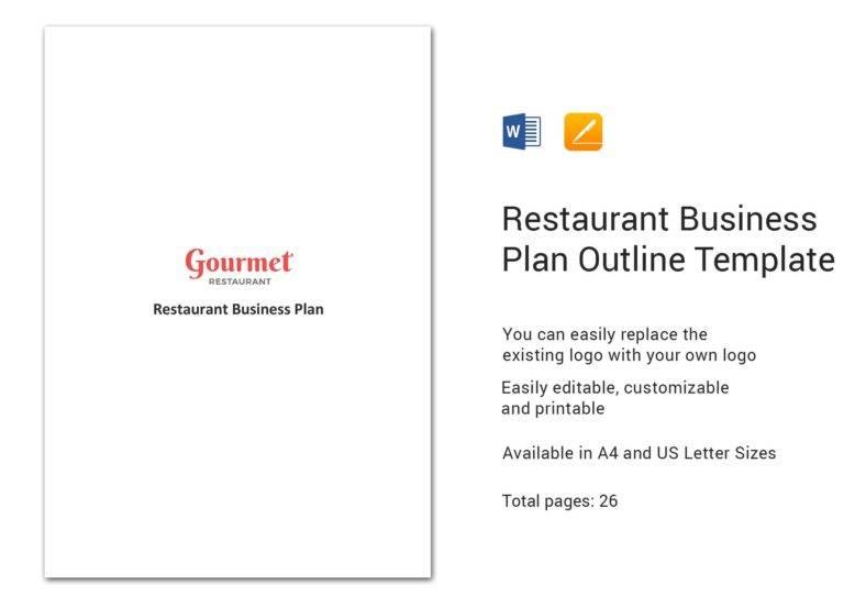 restaurant-business-plan-outline-template