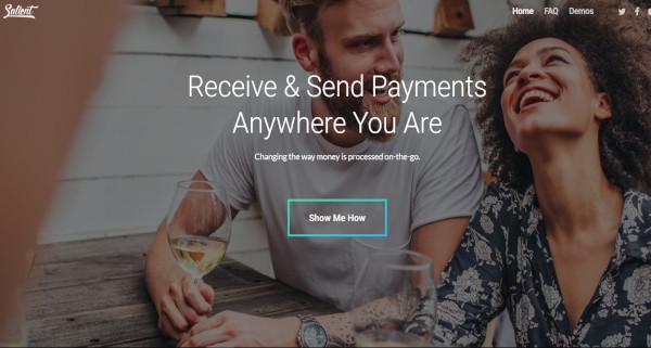 SALIENT – Vibrant Appealing Insurance WordPress Theme