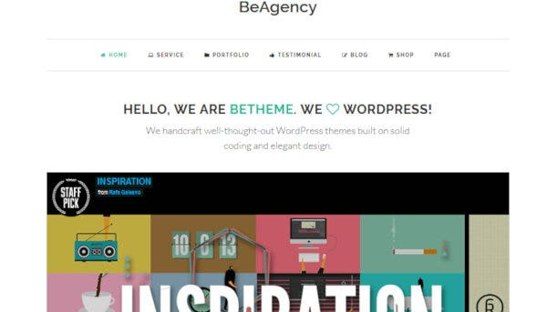 21+ Insurance Agency WordPress Themes & Templates 2019