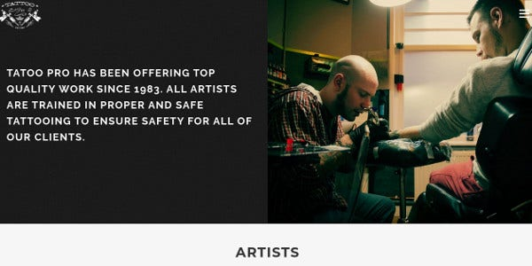 tattoo-pro-multiple-galleries-wordpress-theme