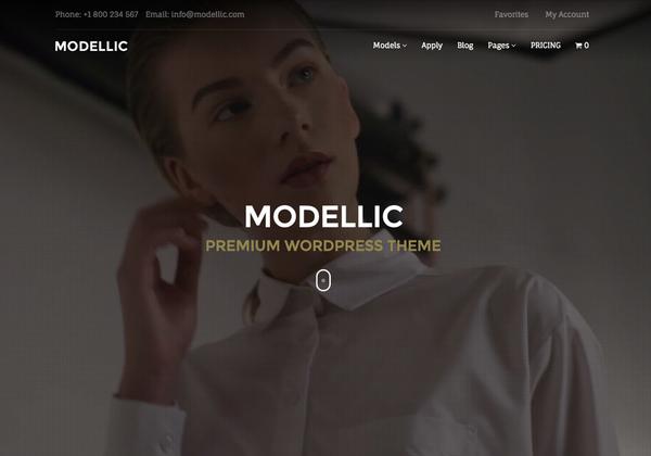 Modellic