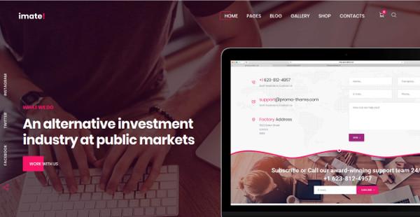 imate-business-high-resolution-wordpress-theme
