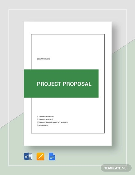 13 Project Proposal Templates Word Pdf Apple Pages Google Docs Free Premium Templates,Trendy Designer Recliner Chairs