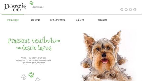 Dog– WPML Ready WordPress Theme