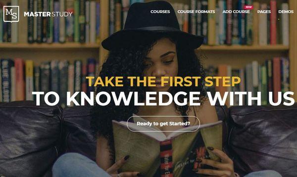 Masterstudy Education – WPML-Supported WordPress Theme